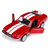 1:32 Alloy Fords Mustang GT 1967 GT500 Return Diecast Car Model Toy for Children Gift