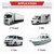 WARMTOOL All In One 12V 8KW Car Diesel Air Heater Parking Warmer Tool