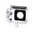 i60 + कैमरा वॉटरप्रूफ केस ThiEYE i60+ और i60e सपोर्ट वाला IP68 वाटरप्रूफ लेवल के साथ संगत है