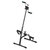 75kg Max Load Adjustable Height Exercise Bike Tools Gym Bike Cycling Foot Pedal Sport Fitness Equipment