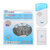 Wireless Remote Control 36 Tune Songs Smart Doorbell Self-adhesive Rings Transmitter + Receiver