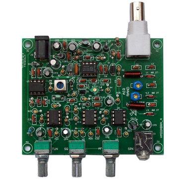 DIY Aviation Band Receiver Kit High Sensitivity Airwave Receiver Classic Version
