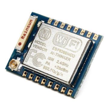 Esp8266 esp-07 módulo inalámbrico transceptor wifi puerto serie remoto
