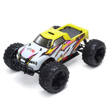 FS Racing 53631 1:10 2.4GH 4WD Brushless Monster Truck