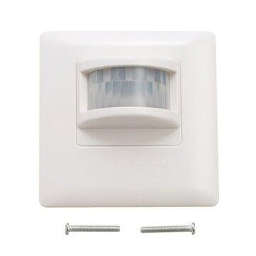 Milight Infrared PIR Sensor Human Body Induction Automatic Light Switch AC180-240V