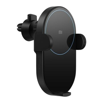 Xiaomi Mi WCJ02ZM 20W Qi Car Wireless Charger with Intelligent Infrared Sensor Fast Charging Car Phone Holder