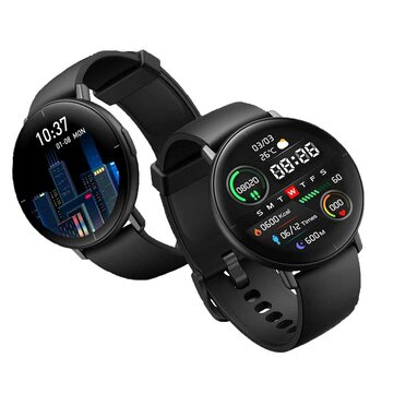 How can I buy Mibro Lite Ultra thin 1 3 inch Touch Screen Heart Rate Blood Oxygen Monitor Multi Function 230mAh Battery Capacity IP68 Waterproof Smart Watch with Bitcoin