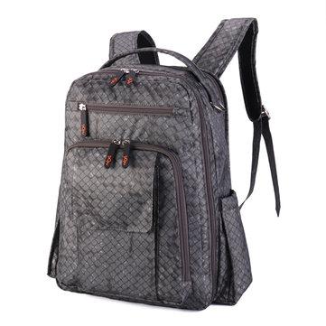 Мужские многофункциональные рюкзаки в случайном путешествии Сумка Оригинальный рюкзак Casual Daypack для 15,6 дюймов Ноутбуки