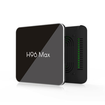 H96 Max X2 S905X2 4GB DDR4 RAM 32GB ROM Android 8.1 5G WiFi USB3.0 TV BOX