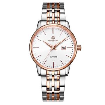 OCHSTIN LQ015B Đồng hồ đeo tay nữ thời trang tự động Đồng hồ đeo tay bằng thép không gỉ