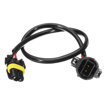 ps24w 5202 12086 wiring harness sockets wire connector pigtail plug socket  adapter