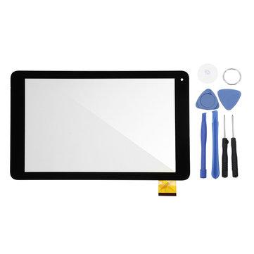 Digitador da tela de toque (n º LCD) de vidro para Alba 10 polegadas Tablet AC101CPLV3