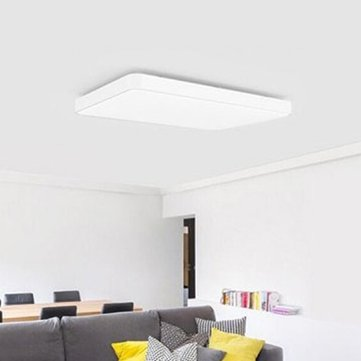 Yeelight Pro Simple 90W LED Ceiling Light Smart App bluetooth Remote Control AC220V (Xiaomi Ecosystem Product)