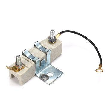 Ballast resistor of purpose What Does
