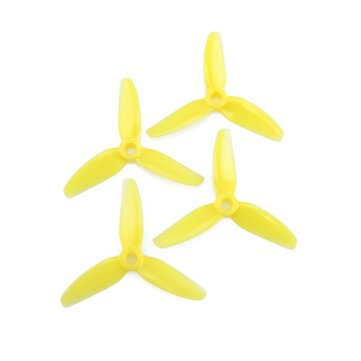 HQProp DP3X3X3 3-blade 3Inch Poly Carbonate POPO Propeller 2CW+2CCW