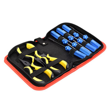 US$32.17AuroraRC Repairing Tool Set Hexagon Scotted Phillips Screwdriver Pliers Long Version for RC DroneRC Toys & HobbiesfromToys Hobbies and Roboton banggood.com