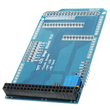 3.3V TFT LCD Adjustable Shield Expansion Board Mega 2560 R3 3.2 Geekcreit for Arduino - products that work with official Arduino boards