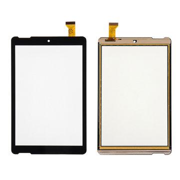 Reemplazo del digitizador de la pantalla táctil LCD para ALBA 8 Inch 1.3GHz 8GB tableta púrpura