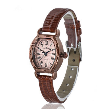 Đồng hồ đeo tay nữ hình chữ nhật Hủy bỏ