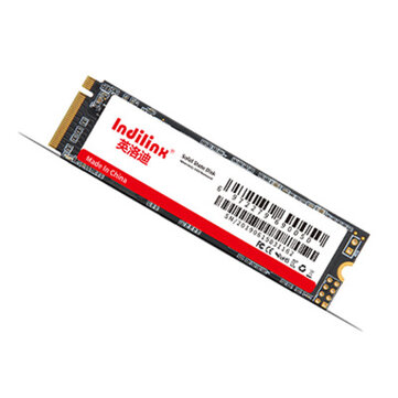 Indilinx M.2 NVMe SSD Solid State Disk Hard Drive PCIE...