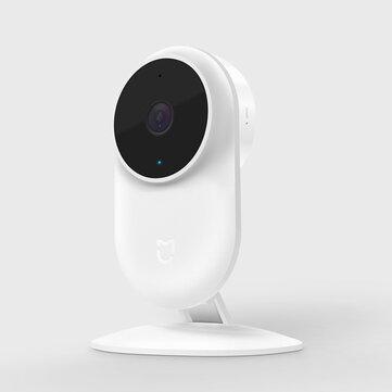 Original Xiaomi Mijia AI Smart Home 130° 1080P HD Intelligent Security WIFI...