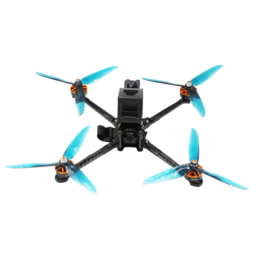 Eachine Tyro129 280mm F4 OSD DIY 7 Inch FPV Racing Drone PNP w/ GPS Caddx.us Turbo F2 RC Drones from Toys Hobbies and Robot on banggood.com
