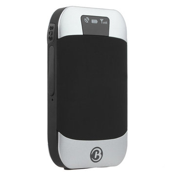GPS303-D Car Pet GSM GPRS GPS Tracker Support SOS Function