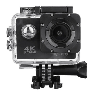 SJ9000 Wifi 4K 2 pollici 1080P Ultra HD Impermeabile Sport Action fotografica DVR Videocamera