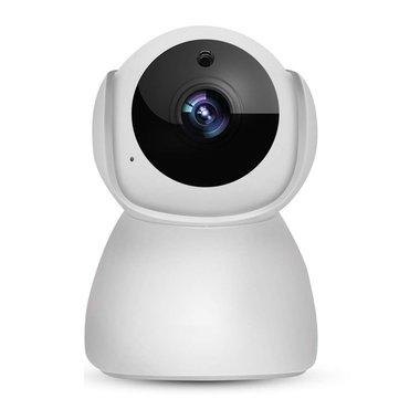 1080P Full HD ONVIF P2P Wireless IR Cut Security IP Camera Pan&Tilt Motion Detect
