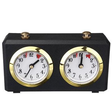 Đồng hồ bấm giờ tương tự cờ điện tử I-GO Đếm ngược Đồng hồ báo thức cho cuộc thi trò chơi