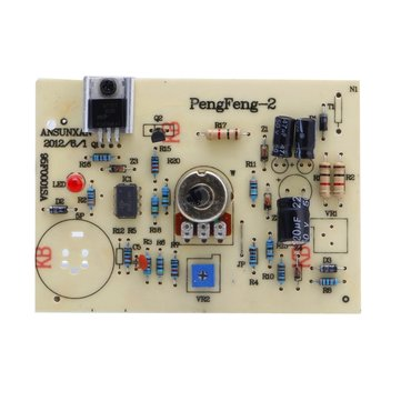 Soldering Iron Station Control Board Controller Thermostat A1321 for 936 Soldering Station