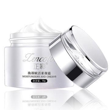 Face & Body Instant Whitening krém Hydratační péče o pokožku Bělidlo