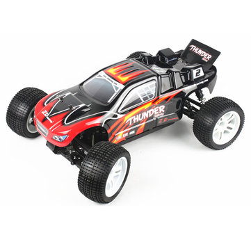 $74.99 for ZD Racing 9104 Thunder ZTX-10 1/10 2.4G 4WD Rc Truggy DIY Car Kit Without Electronic Parts