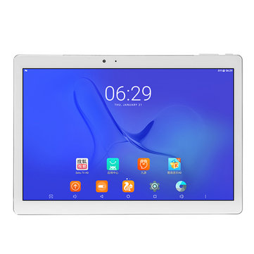 Original Box Teclast Master T10 MT8176 Hexa Core 4G+64G Android 7.0 Fingerprint 10.1 Inch Tablet