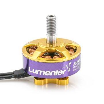 Lumenier JB2407-7 2407 2500KV 2-5S Bardwell CW Thread Brushless Motor for RC Drone FPV Racing