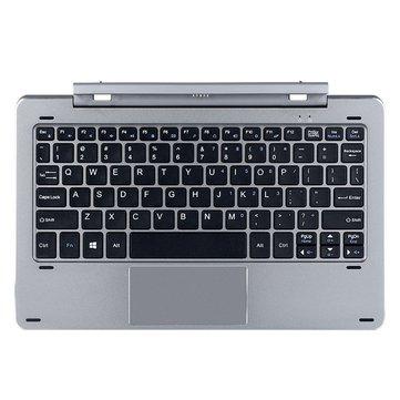 Teclado de Acoplamiento Original para CHUWI HiBook Pro Chuwi Hi10 Pro Tableta