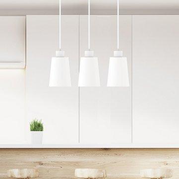 Xiaomi Yeelight YLDL03YL Three-head E27 Pendant Light for Home for Cafe Bar Decor 220V