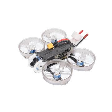 BATTA GRT-4K HD 3-4S 112mm FPV Racing Drone F7 NTX Nano 30A 5.8G 400mW VTX Caddx Tarsier Cam