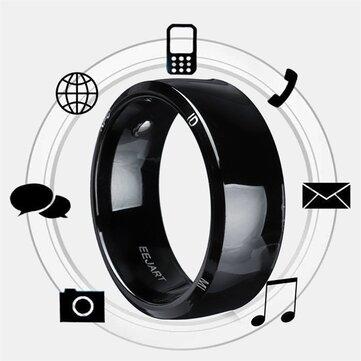 Smart NFC Ring for IOS Android Windows Mobile Phone Magnetic Multifunctional Finger Ring Men Women