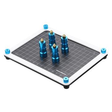 EleksMaker® EleksFix-2019 PCB Circuit Board Holder Soldering Assembly Magnetic Fix Position Frame