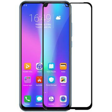 NILLKIN सीपी + मैक्स 3 डी फुल कवरेज एंटी-विस्फोट टेम्पर्ड ग्लास स्क्रीन रक्षक Huawei Honor 10 लाइट / Huawei पी स्मार