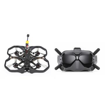 iFlight Protek35 HD 3.5 Inch 4S Cinewhoop FPV Racing Drone HD w_Caddx Air Unit +DJI Goggles V2 2.4GHz_5.8Ghz