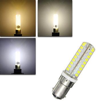 Dimmerabile 9W G9 B15 E14 E12 72 450LM SMD 2835 LED Mais lampada Lampadina AC 220V