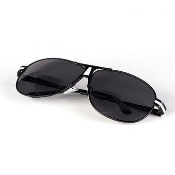 Men Women HD Antifatigue Silicone Nosepads Reading Glasses Multifunctional Polarizing Sunglasses