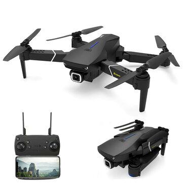 Eachine E520S GPS WIFI FPV With 4K/1080P HD Camera 16mins Flight Time Foldable RC Drone Quadcopter