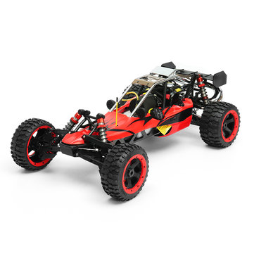 $539.99 for Rovan for Baja 305 Rc Car 1/5 RWD 30.5cc Gas 2 Stroke Engine Symmetrical Steering No Battery