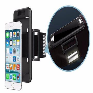 Sport Armbånd Veske Running Jogging Belt Wrist Sport Band Rem For iPhone 7 4.7 Inch