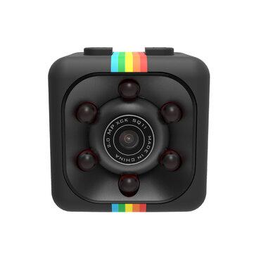 iMars SQ11 1080P Mini Night Vision DV Video Recorde