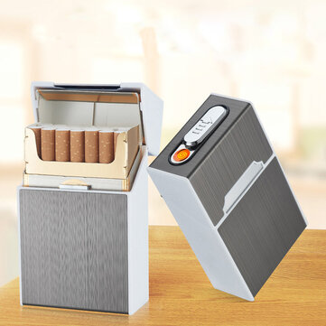 Cigarettes Lighter Safe Box Secret Stash Security Key Hidden Safe Lock Money Compartment Cash Hide Case Storage Locker for Home