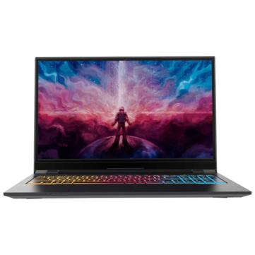 T-BOOK X9S Gaming Laptop 16.1 Inch Intel Pentium G5400 8GB DDR4 256GB SSD GTX1050TI  144Hz Gaming Screen RGB Full Color Backlit Keyboard